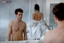 No 'Fifty Shades of Grey' sequel for Jamie Dornan