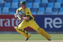 Australia Under-19 squad announced for England series