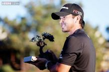 Jason Day wins at Torrey Pines in a playoff