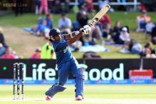 ICC World Cup: Mahela Jayawardene leads Sri Lanka to nervy win against Afghanistan