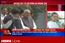 High hopes from Nitish Kumar, he will develop Bihar again: JD(U) spokesperson