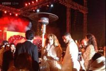 Sanjay Hinduja-Anu Mahtani wedding: Jennifer Lopez performs; Arjun Kapoor, Ranveer Singh pose with Nicole Scherzinger