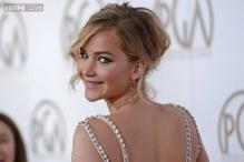 Jennifer Lawrence, Chris Pratt to star in Morten Tyldum's next sci-fi love story?