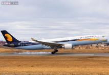 Jet Airways to test the use of mobile boarding passes