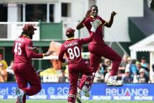 ICC World Cup: Jason Holder hails 'wonderful' Windies