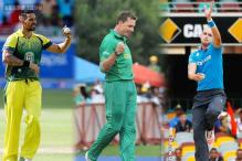 World Cup 2015: The bowlers who can run amok