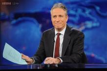 Jon Stewart's exit as a phony newsman from 'The Daily Show' is a loss to real news