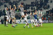 Juventus beat Atalanta 2-1, extend lead to 10 points