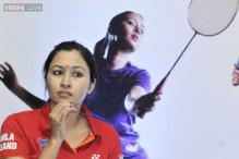 Arvind Bhat, Jwala-Ashwini in German Open pre-quarters