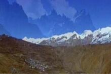 1st batch of Mansarovar pilgrims to cross Nathula in Sikkim on June 21