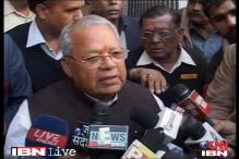 BJP reworking strategy in Uttar Pradesh post Delhi debacle: Kalraj Mishra