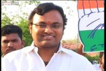 Congress should learn from Aam Aadmi Party: Karti Chidambaram