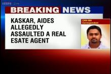 Underworld don Dawood Ibrahim's brother Iqbal Kaskar, 2 aides arrested over alleged assault