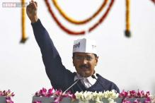 President appoints AAP's Arvind Kejriwal Delhi CM, Central rule revoked