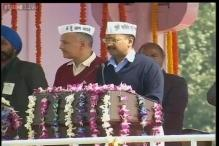 We paid for our arrogance in the Lok Sabha polls, says Delhi CM Kejriwal