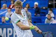 Anderson beats Young in three sets to reach finals of Memphis Open