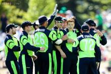 World Cup 2015: After West Indies high, Ireland aim win against UAE