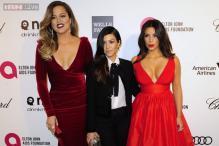 Khloe, Kim Kardashian safe after Montana traffic accident