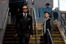 'Kingsman: The Secret Service' review: The film is a spectacle of cartoon violence and irreverent humor