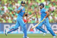 India vs Pakistan: India 300/7, Kohli 107, Sohail 5/55