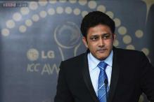 I see a lot of me in Ashwin: Anil Kumble