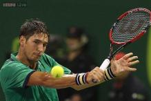 Dusan Lajovic upsets Fernando Verdasco to reach Brasil Open quarter-finals