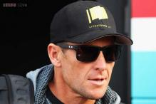 Lance Armstrong charged with hit-and-run in Colorado
