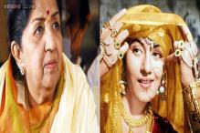 Lata Mangeshkar remembers Madhubala on her birth anniversary