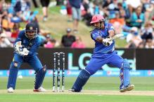 World Cup 2015: Afghanistan vs Sri Lanka, Match 12