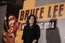 Biopic of martial arts legend Bruce Lee springs into action