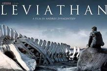 Russia's 'Leviathan' has high Oscar hopes but hits nerve at home