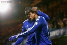 Chelsea hold Manchester City to strengthen their top position in EPL