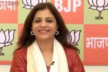 Dont regret leaving AAP, know what AAP was like to me: Shazia Ilmi