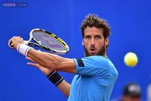 Spain's Feliciano Lopez pulls out of Brasil Open