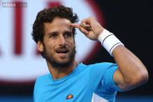 Top-seeded Feliciano Lopez moves into semifinals of Ecuador Open