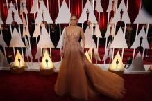 With Elie Saab, Zuhair Murad and her signature deep-neck outfits, Jennifer Lopez is the best dressed celebrity this awards season