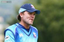 Banned cricketer warns World Cup teams over match-fixing