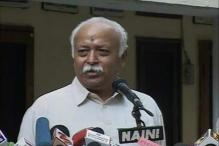 Celebrate diversity, don't discriminate on religion: RSS chief