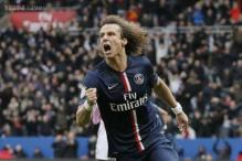 Chelsea have improved since I left, says David Luiz
