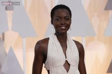 Lupita Nyong'o's $150,000 Oscar gown returned by thief via TMZ