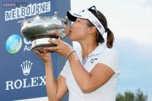 Golf: Lydia Ko overcomes Amy Yang to become youngest Australian Open winner