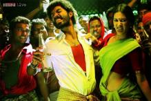 Is Dhanush playing the role of a slum chieftain in Balaji Mohan's 'Maari'?