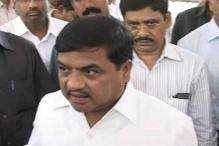 Amit Shah condoles NCP leader RR Patil's death