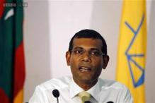 I am not a terrorist says Former Maldivian President Nasheed