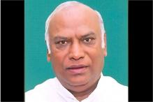 A well worded, directionless Rail Budget full of ideas: M Mallikarjuna Kharge