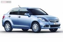 2015 Maruti Suzuki Swift Dzire: India's most fuel-efficient diesel car launched at Rs 5.99 lakh onwards in India