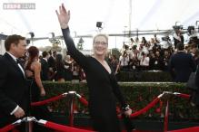 Meryl Streep, Peter Fonda celebrate Women in Film