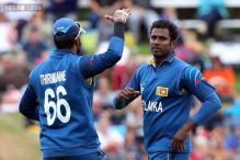 ICC World Cup 2015: Sri Lanka must improve standards, says Angelo Mathews