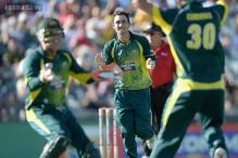 Tri-Series: Nice to put up a good all-round performance, says Glenn Maxwell