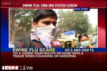 Swine flu: Lack of awareness persists in the public over preventive measures